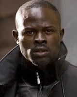 Djimon Hounsou: Zadkiel