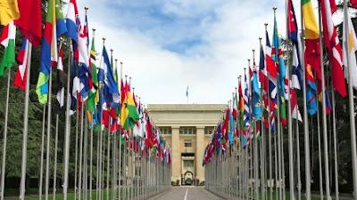 Pengertian dan Bentuk Diplomasi