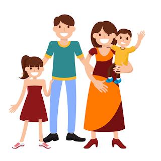 Tunjangan Keluarga