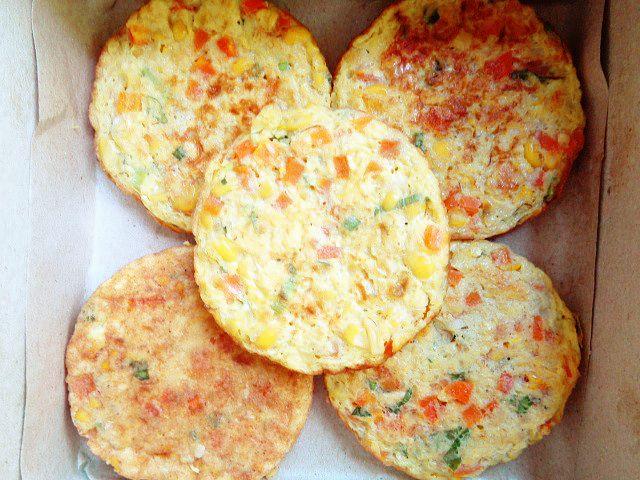 Resep Cara Membuat Omelet yang Enak