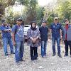 Kepala Dinas Kebudayaan Bone, Kunjungi Tim Kajian Pelestarian Benteng Cenrana