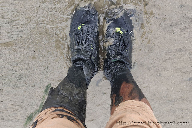 Unusual Things to do in Netherlands - De Schorren Trail Walking