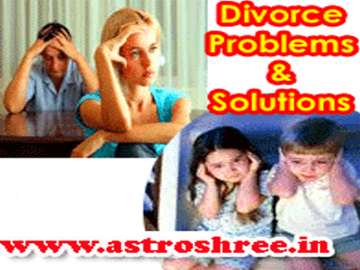 best astrologer for divorce problem