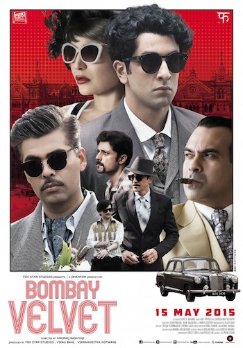 Bombay Velvet 2015 Full Movie Download