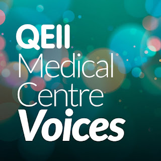 QEII Medical Centre Voices