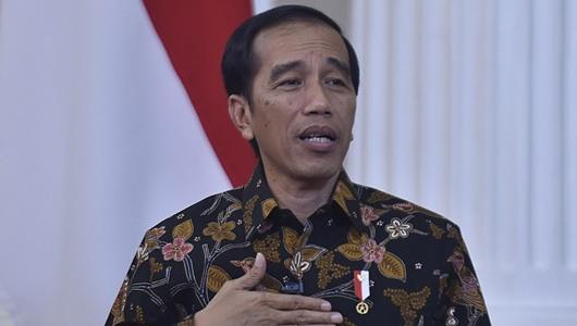 Jokowi Disarankan Tak Beri Kursi Jaksa Agung ke Parpol