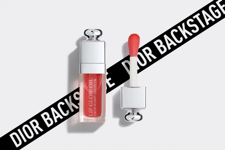 Review Son DIOR Glow Lip Oil