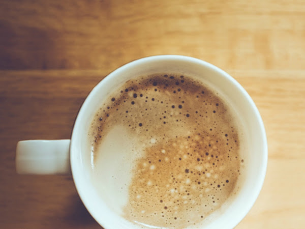 Tuesday Morning Coffee