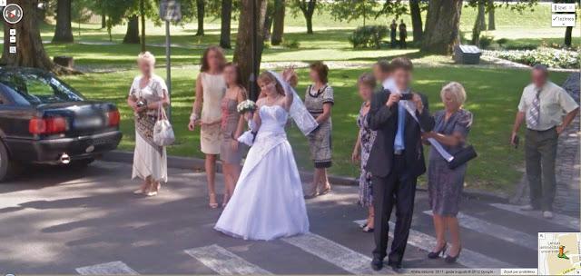 نصائح للعروسين قبل التصوير الخارجي