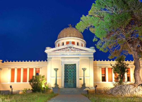 Εθνικό Αστεροσκοπείο Αθηνών: Ανακοίνωση σεισμών