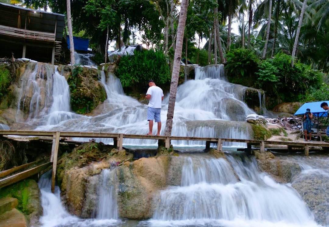 10 Tempat Wisata di Tapanuli Selatan Terbaru yang Lagi Booming