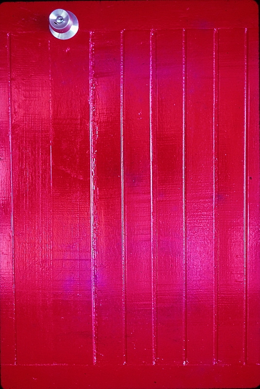 Found Slides - Red, Yellow, and Rustic 01