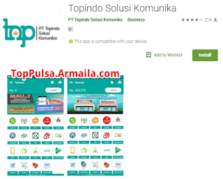 Topindo Solusi Komunika - Apps on Google Play