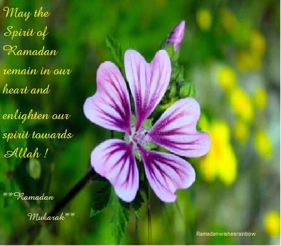 Ramadan best greeting 36