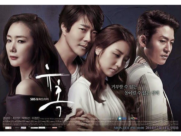 2014年韓劇 誘惑線上看
