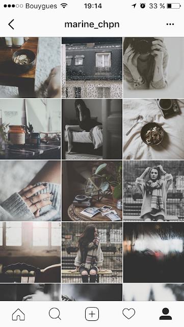 instagram marine_chpn favoris du moment lucile in wonderland lucileinwonderland