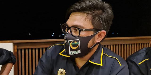 Berkas Lengkap, MKD Terima Laporan GPI Terhadap Azis Syamsuddin