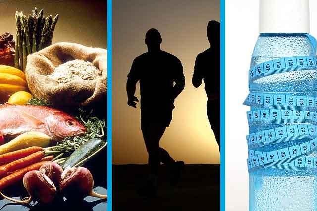 5 نصائح لانقاص الوزن دون معاناة