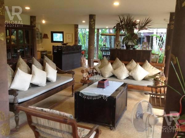 VR Global Property ขายรีสอร์ทบนเกาะสมุย บ้านแก้ว วิลล่า 2/17 หมู่1 ตำบลบ่อพุด อำเภอเกาะสมุย จังหวัดสุราษฎร์ธานี