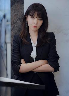 Biodata Choi Sooyoung, Agama, Drama Dan Profil Lengkap