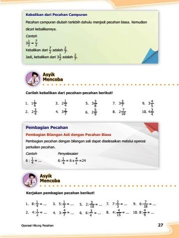kunci jawaban matematika kelas 5 kurikulum 2013 revisi halaman 27
