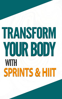 Transform Your Body With Sprints