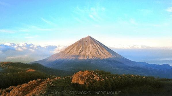 Ini Daftar Wisata Alam Populer di Kabupaten Ngada Flores NTT