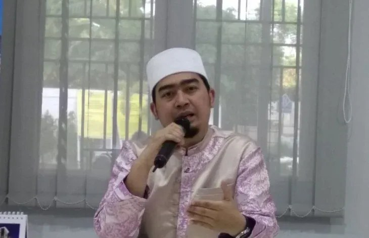 Geram Panitia Pengajian Tak Mau Bayar Uang Rokok, Ustadz Solmed Bakal Lapor Polisi