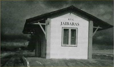 DISTRITO DE JAIBARAS