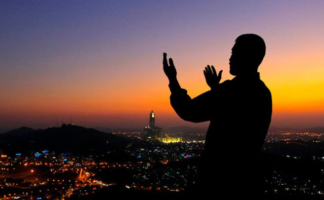 Jomblo Baca Ini! Doa Mujarab Pemikat Hati Wanita Idaman