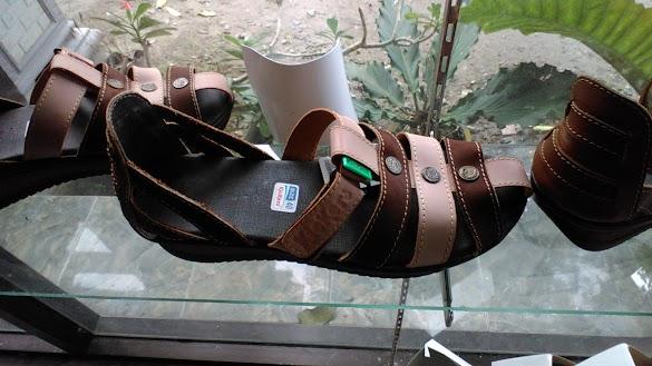 Inilah Produk Fashion (Gamis, Sandal Sepatu Kulit) Andalan OMAH KLAMBI Online Shop Terbaru