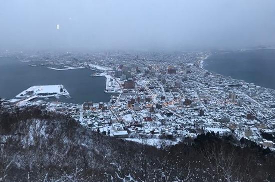 Rekomendasi Wisata Saat Musim Dingin di Jepang