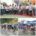 Rampung, Tour de Singkarak Etape ke 7 Kerinci Berjalan dengan Sukses
