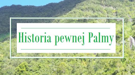 PALMA MATUZALEM - PIERWSZY ŻYJĄCY DAKTYLOWIEC Z JUDEI OD 2000 LAT