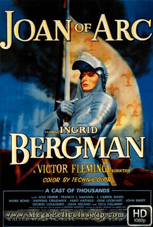 Juana de Arco (1948) [1080p] [Ingles Subtitulado] [MEGA]