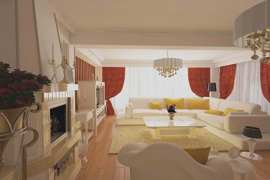 Servicii design interior case vile la cheie Bucuresti - Design Interior / Amenajari Interioare | design interior living Bucuresti