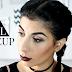 Fall Makeup + Brush Tips