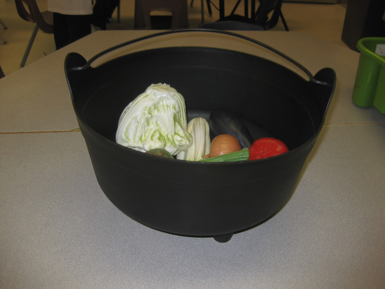 Mrs Albanese S Kindergarten Class Stone Soup Eebies
