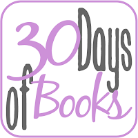 30 Days of Books, Days 9-14