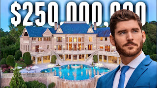 Incredible MEGA MANSIONS in America INSIDE The Top 7 Most