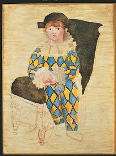 Picasso. Tra Cubismo e Classicismo  1915 - 1925  f7d42662a7c8