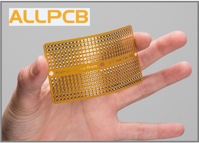 Introduction for Flexible PCBs - ALLPCB | ALLPCB