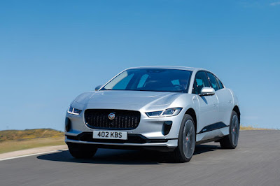 2020 Jaguar I-Pace Review, Specs, Price