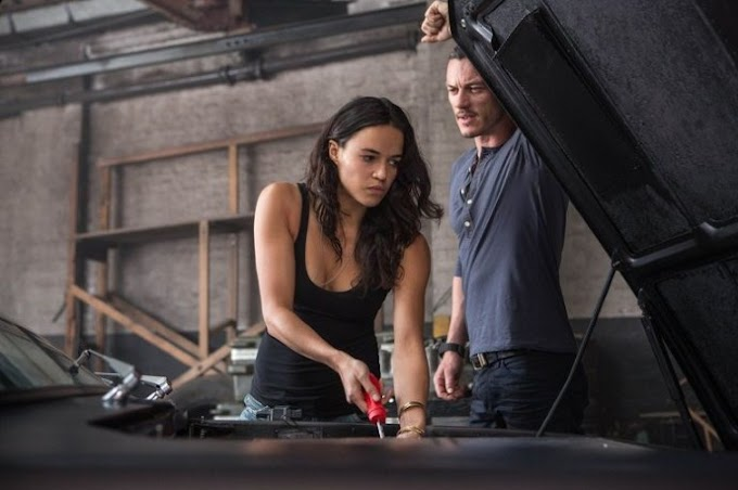 Fast and Furious 9 watch online