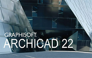 ARCHICAD 22 Build 6001 64 bit Full Version