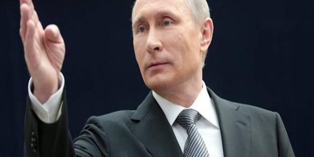 Vladimir Putin quiere ser el nuevo aliado comercial de México, en lugar de Estados Unidos