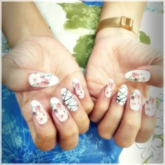 Nailart CNY nailjakarta nailar