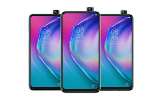 Tecno Camon 15 Pro Price and Specification