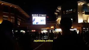 Pusat Oleh-Oleh Bugis Street Singapura, Jejak Pelaut Bugis Di Tanah Melayu
