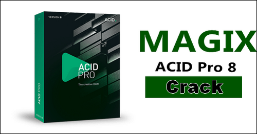 magix acid pro 8.0.7
